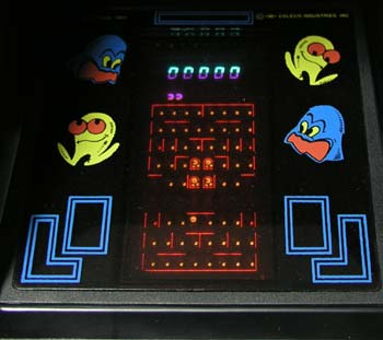 Magnificent Coleco Game Repair Pac Man Ms Pac Man Donkey Kong Download Free Architecture Designs Itiscsunscenecom