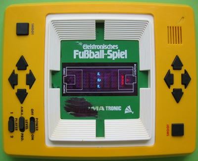 fußball spiele
