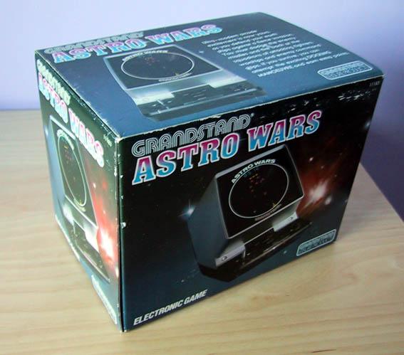 astrowars