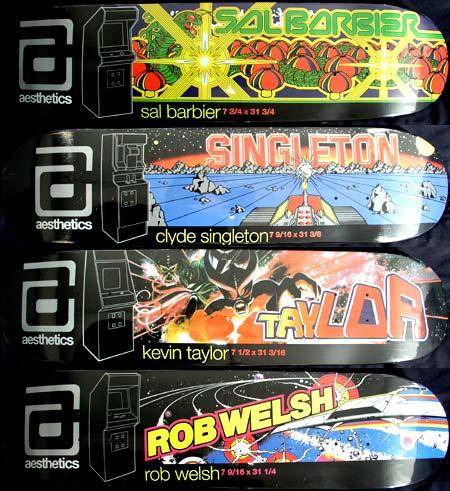 Fashion Street Boards Skateboard  on Things We   Ve Seen