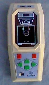 Tandy Basketball